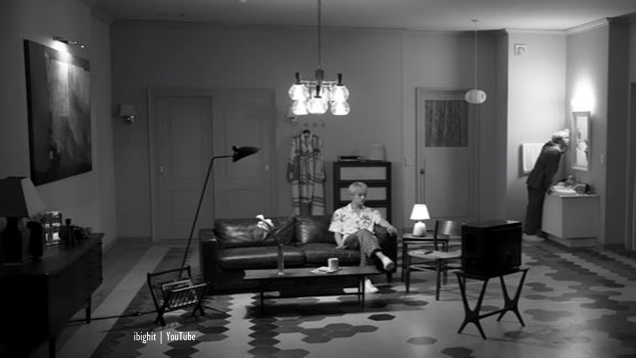 BTS drops a new video for Epiphany song ahead of 2018 tour