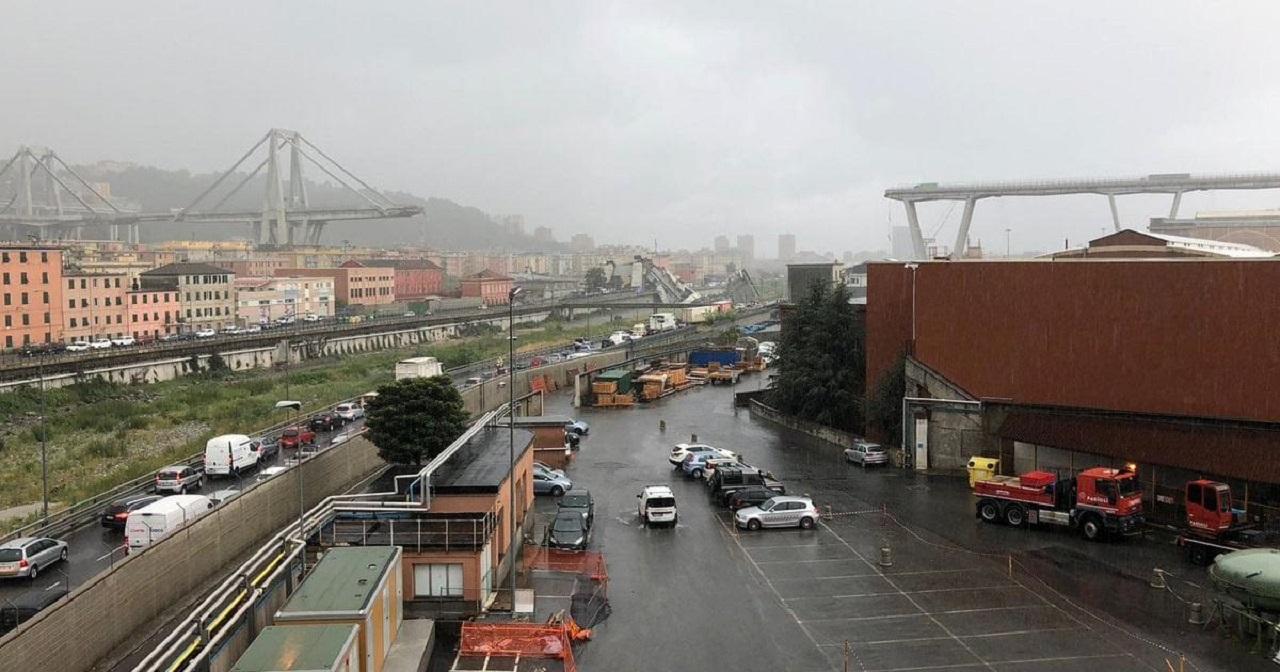 Crollo ponte di Genova: Milena Gabanelli sulle possibili cause del disastro
