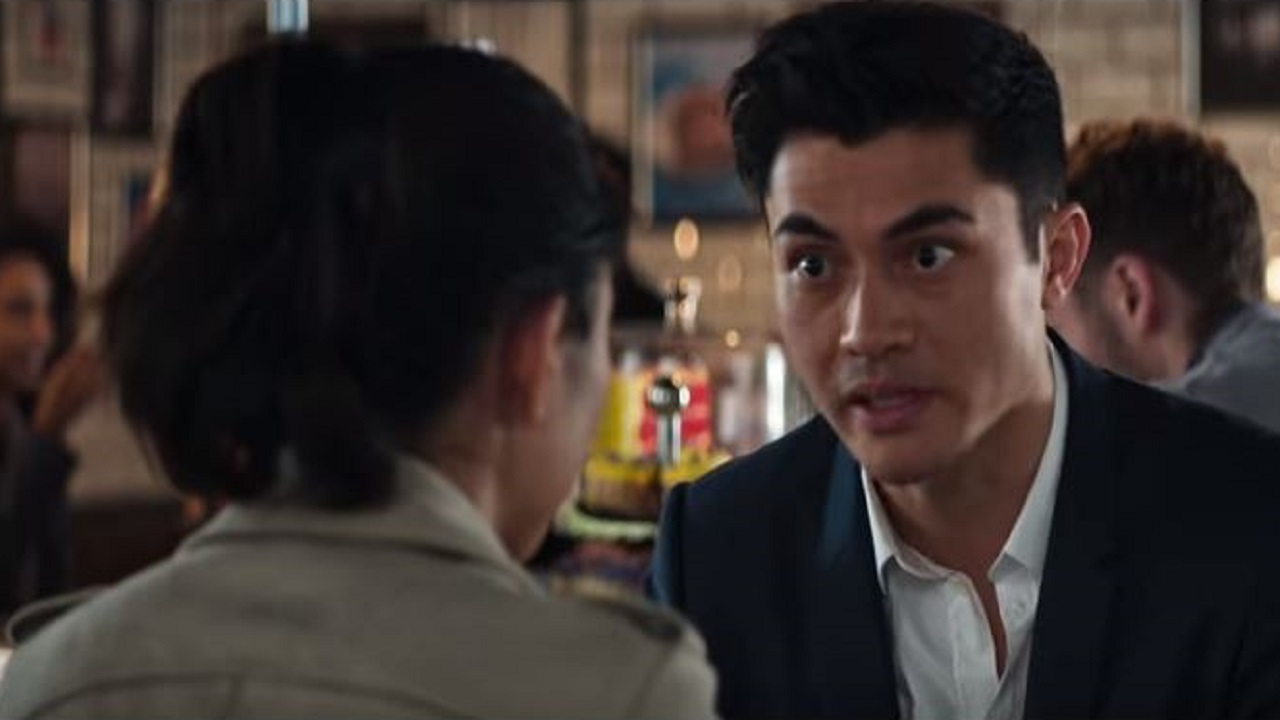 'Crazy Rich Asians': New Asian American film