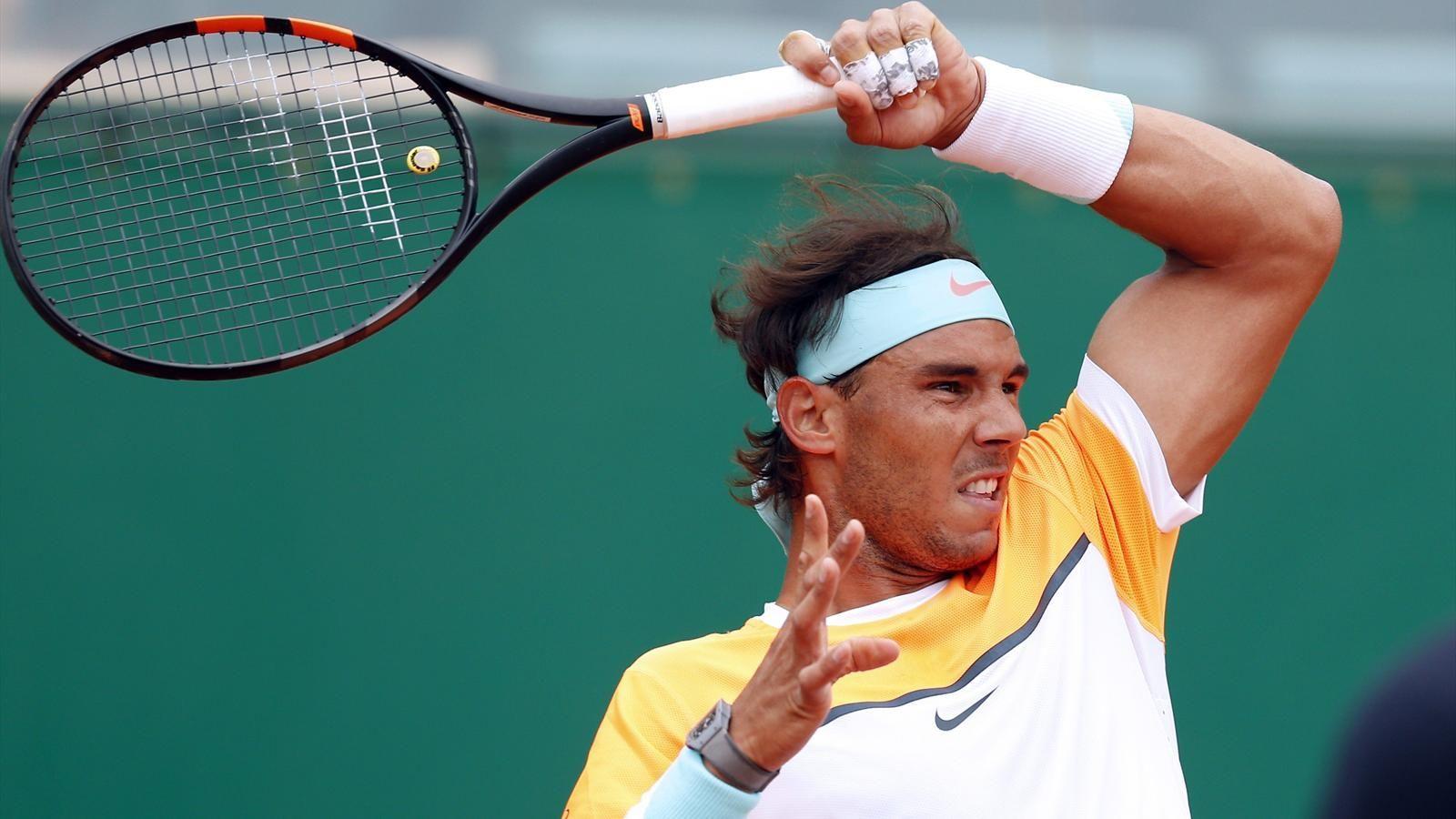 VÍDEO: Rafa Nadal gana su Master 33 y llega a 80 títulos