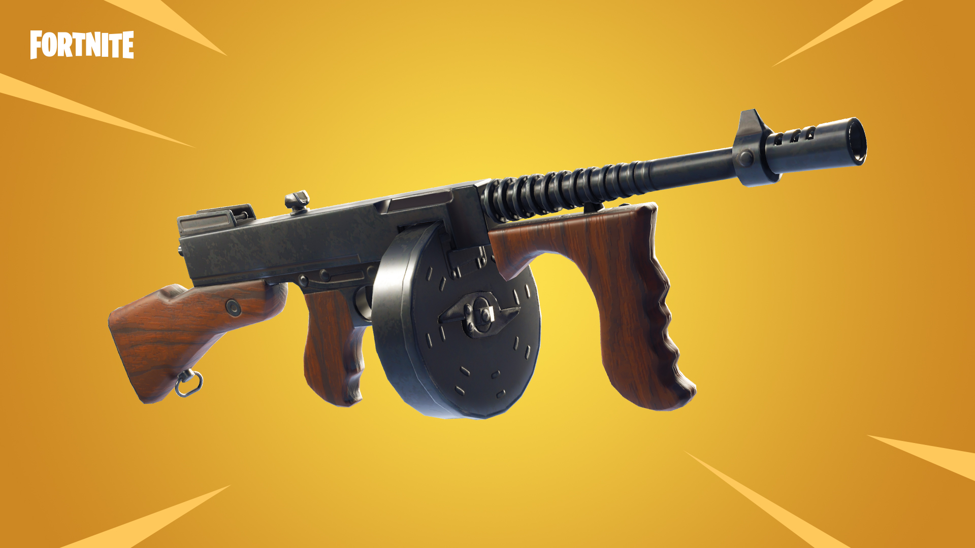 Fortnite Battle Royale Adding Heavy Sniper With the latest Update