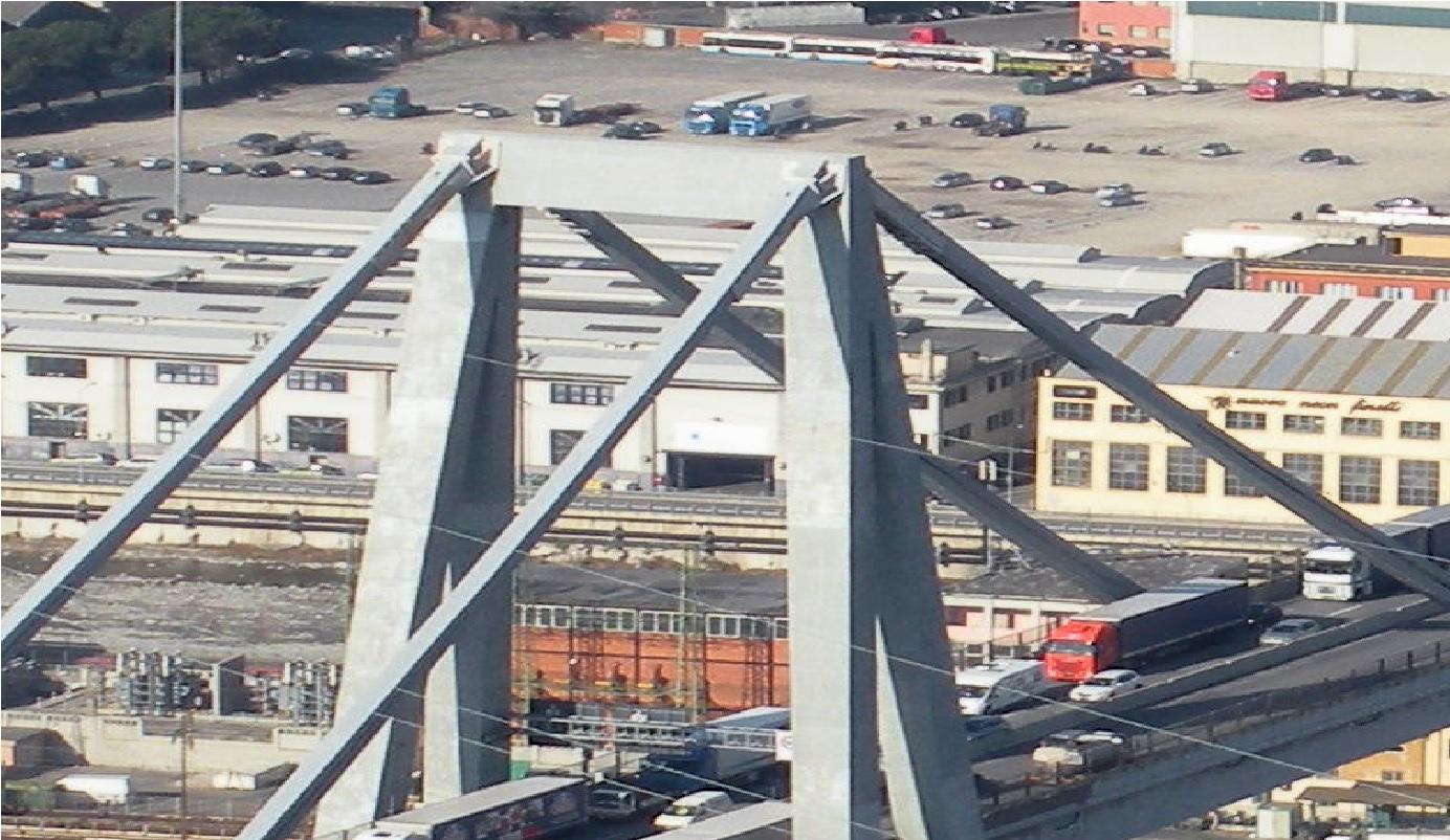 Due calabresi riconosciute tra le vittime dopo il crollo del ponte Morandi