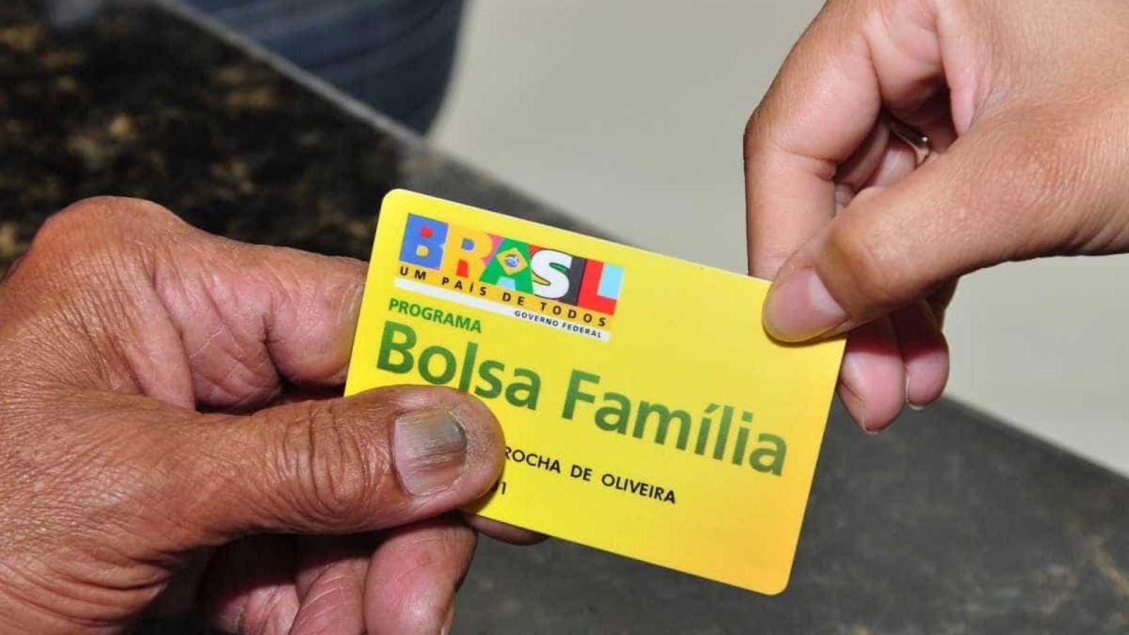 Casal tenta pagar motel com Bolsa Família e vira caso de polícia