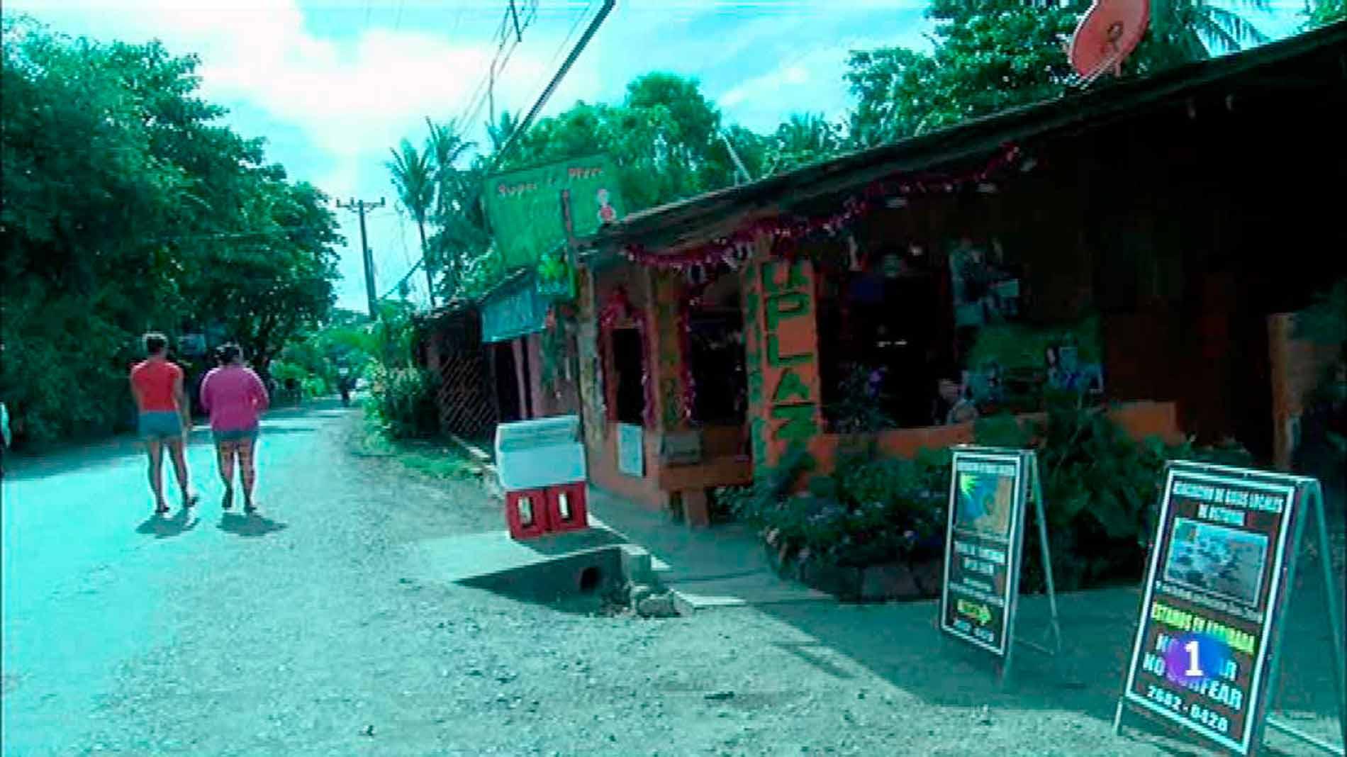 Nicaragüense asesinó a mujer española en Costa Rica, según las pruebas de ADN