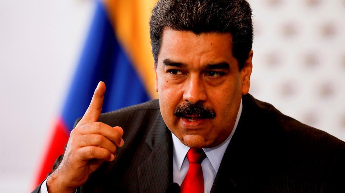 VENEZUELA/ Nicolás Maduro es sentenciado a 18 años de cárcel