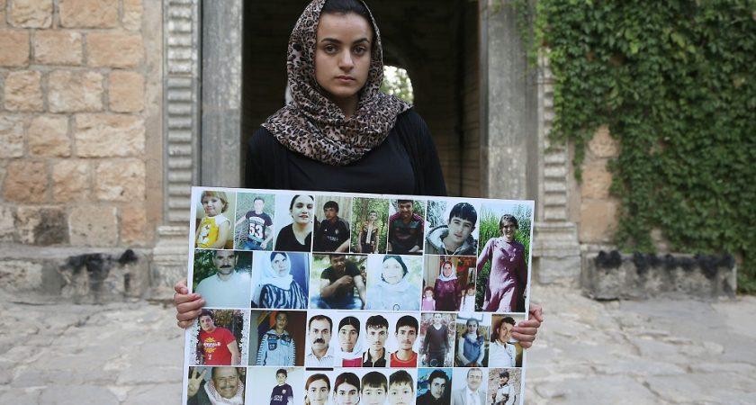 Une jeune réfugiée d'Irak retrouve son ravisseur en Allemagne