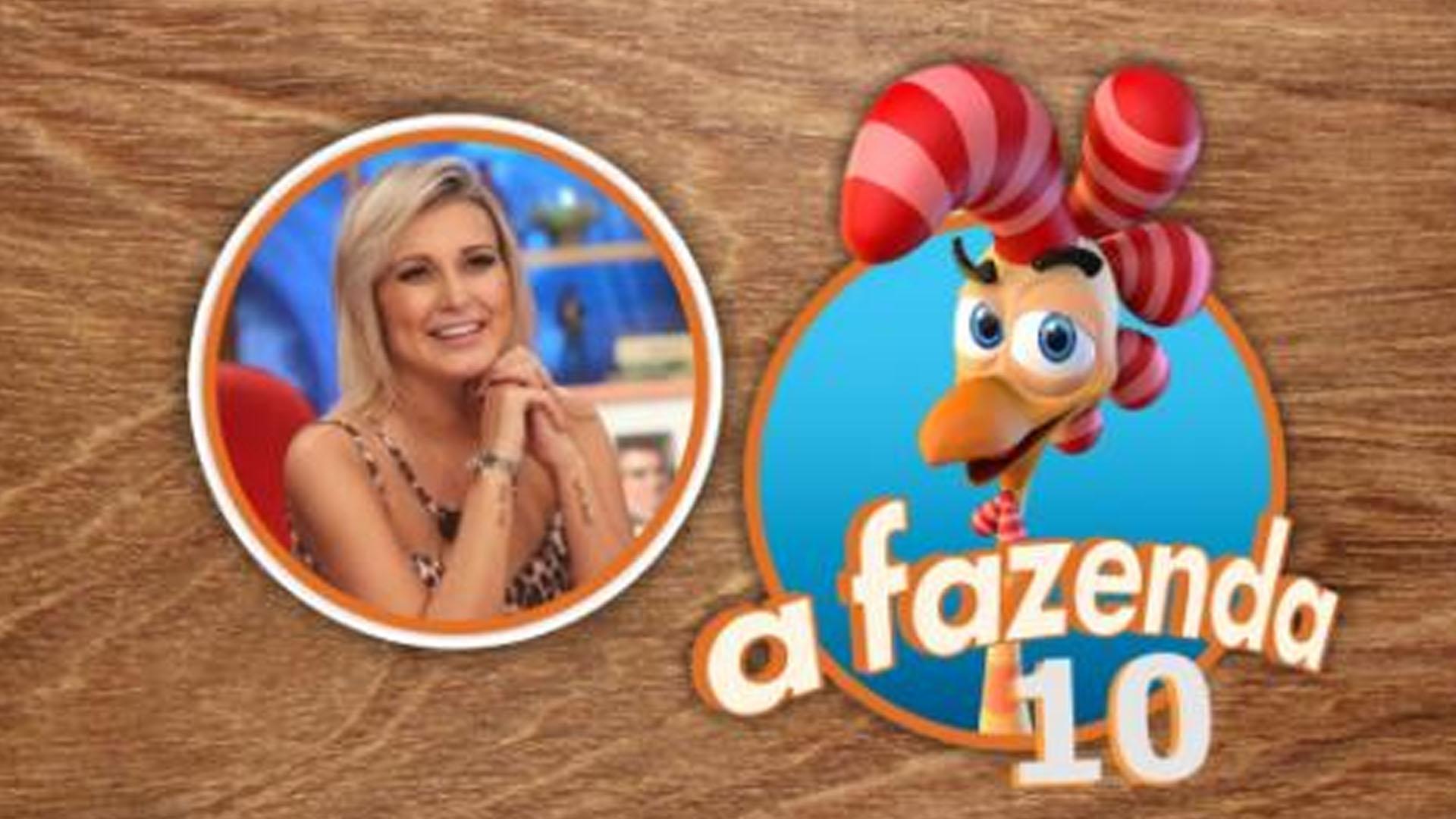 Andressa Urach estaria confirmada em A Fazenda 2018