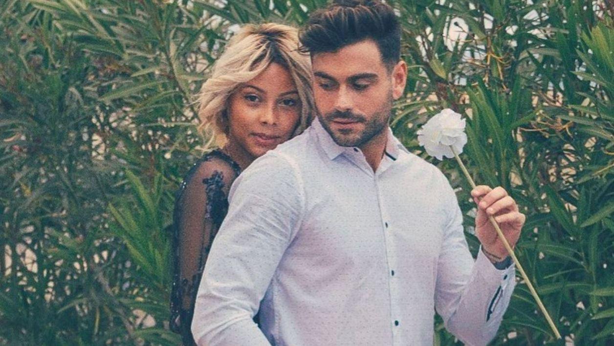Nehuda et Ricardo (Les Anges 8) de nouveau en couple
