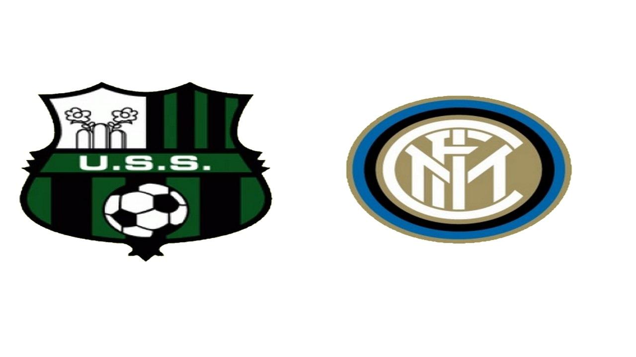 Diretta Sassuolo-Inter su Dazn questa sera alle 20.30