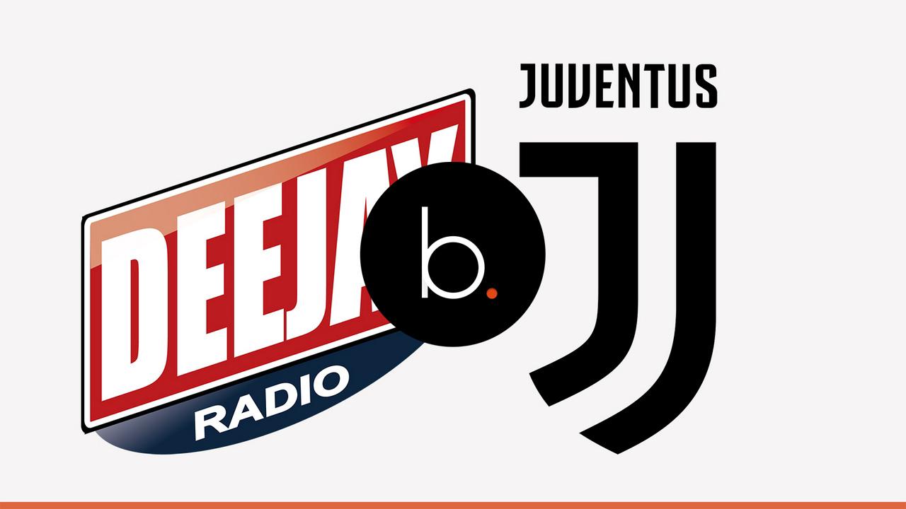 Champions League: Radio DeeJay e Juventus siglano accordo per stagione 2018/19