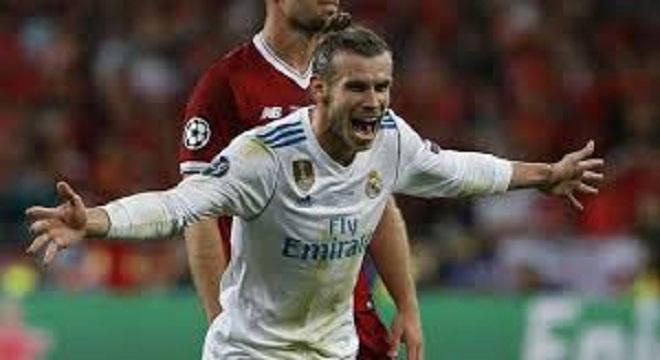 VIDEO: El Real Madrid debuta en Liga con victoria y Bale a la cabeza