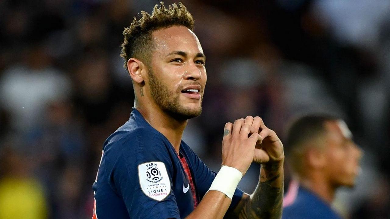 Mercato: le Real Madrid négocie avec Neymar pour 2019