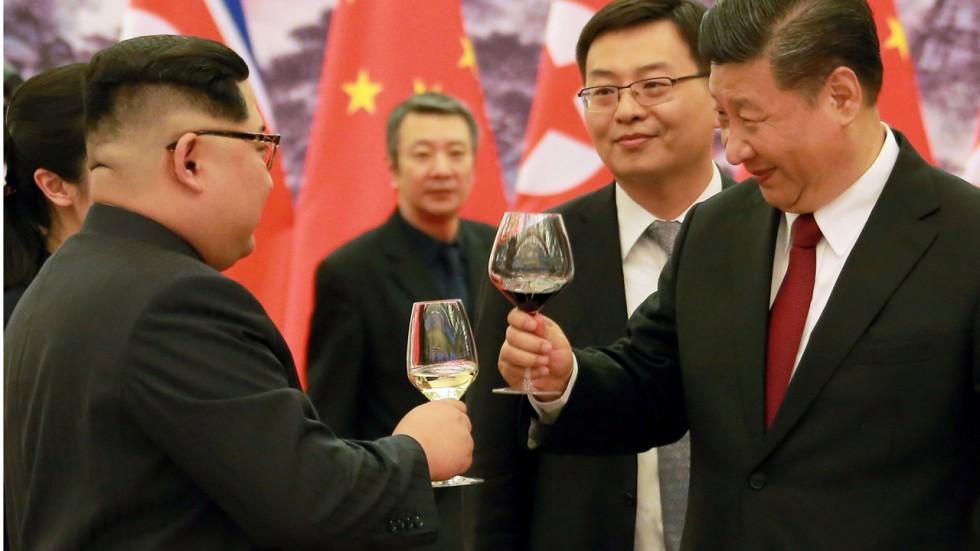 China's Xi to visit Pyongyang for North Korea's 70th anniversary
