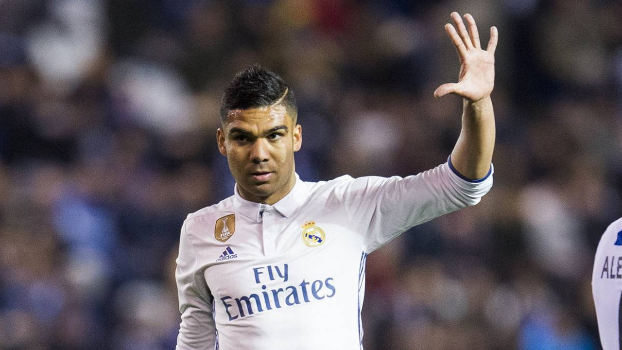 Real Madrid : Le cas Casemiro fait polémique