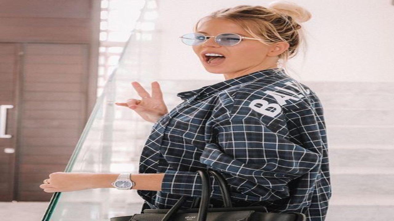 Les internautes pas tendres avec Jessica Thivenin après sa prise de poids