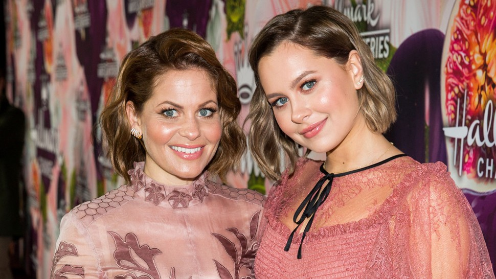 Photos: Candace Cameron Bure and Her Daughter Look Like Sisters