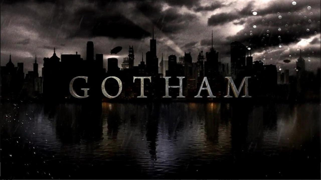 Batman villain Bane hinted by leaked Gotham set photos