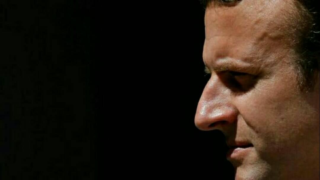 Après un été tendu, Emmanuel Macron fait sa rentrée