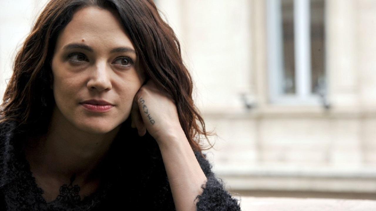 Asia Argento contro il New York Times: 'Falsità le molestie a Jimmy Bennett'