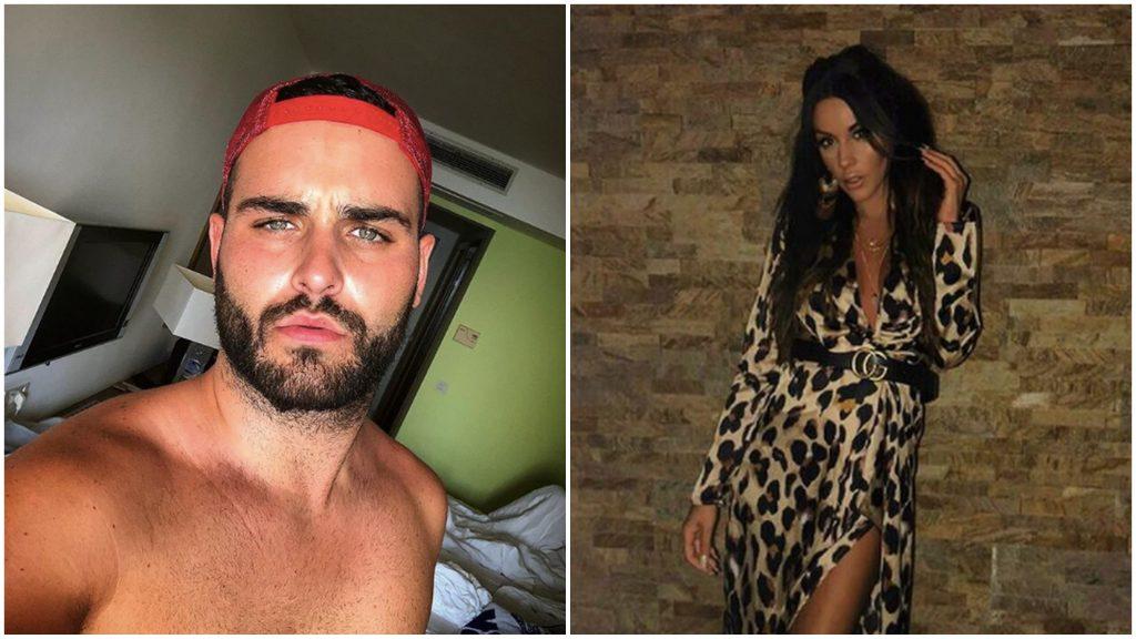 Laura et Nikola Lozina (LMvsMonde3) officialisent leur couple
