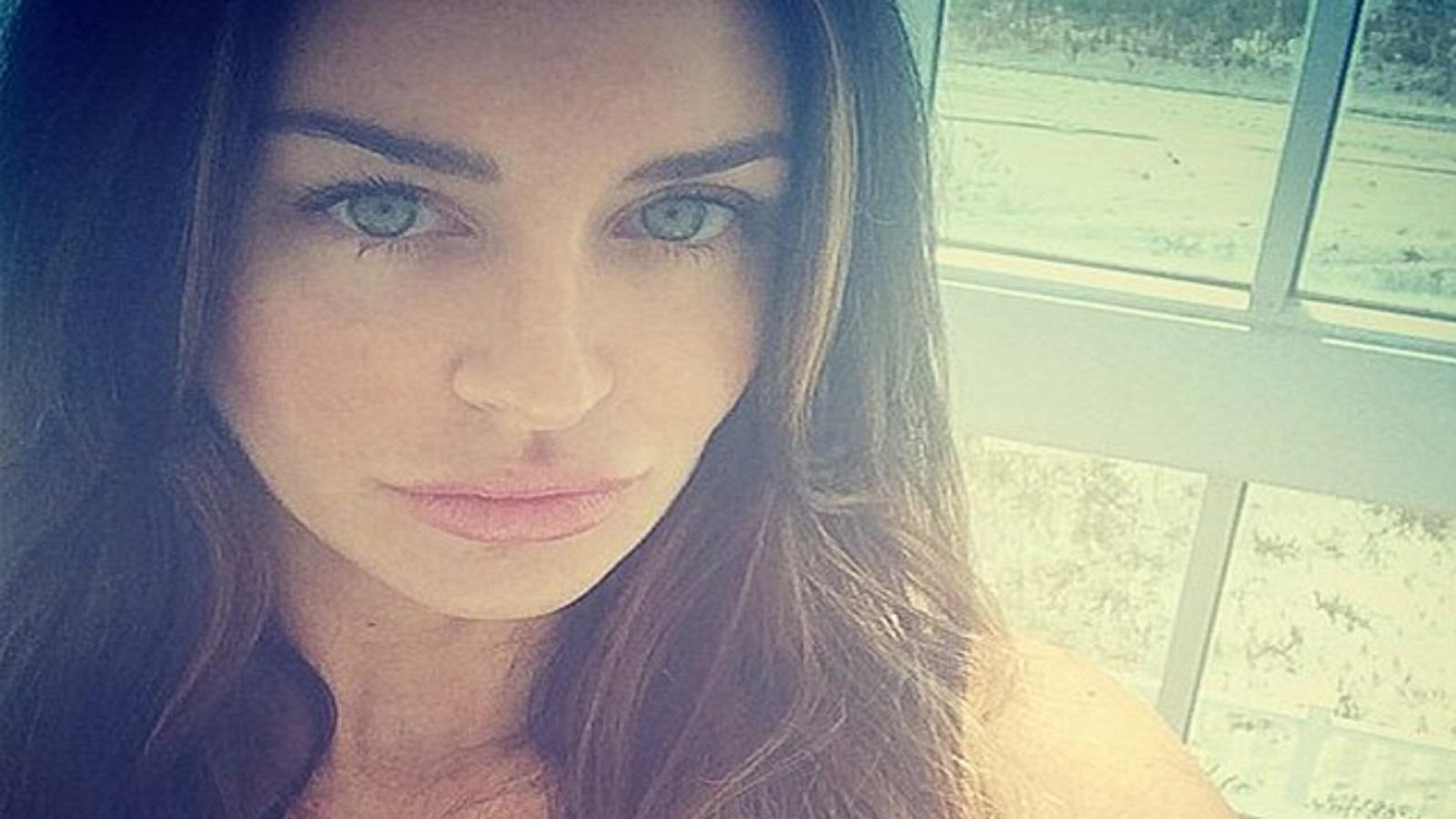 VIDEO: La policía investiga la muerte de la modelo Playboy, Christina Kraft