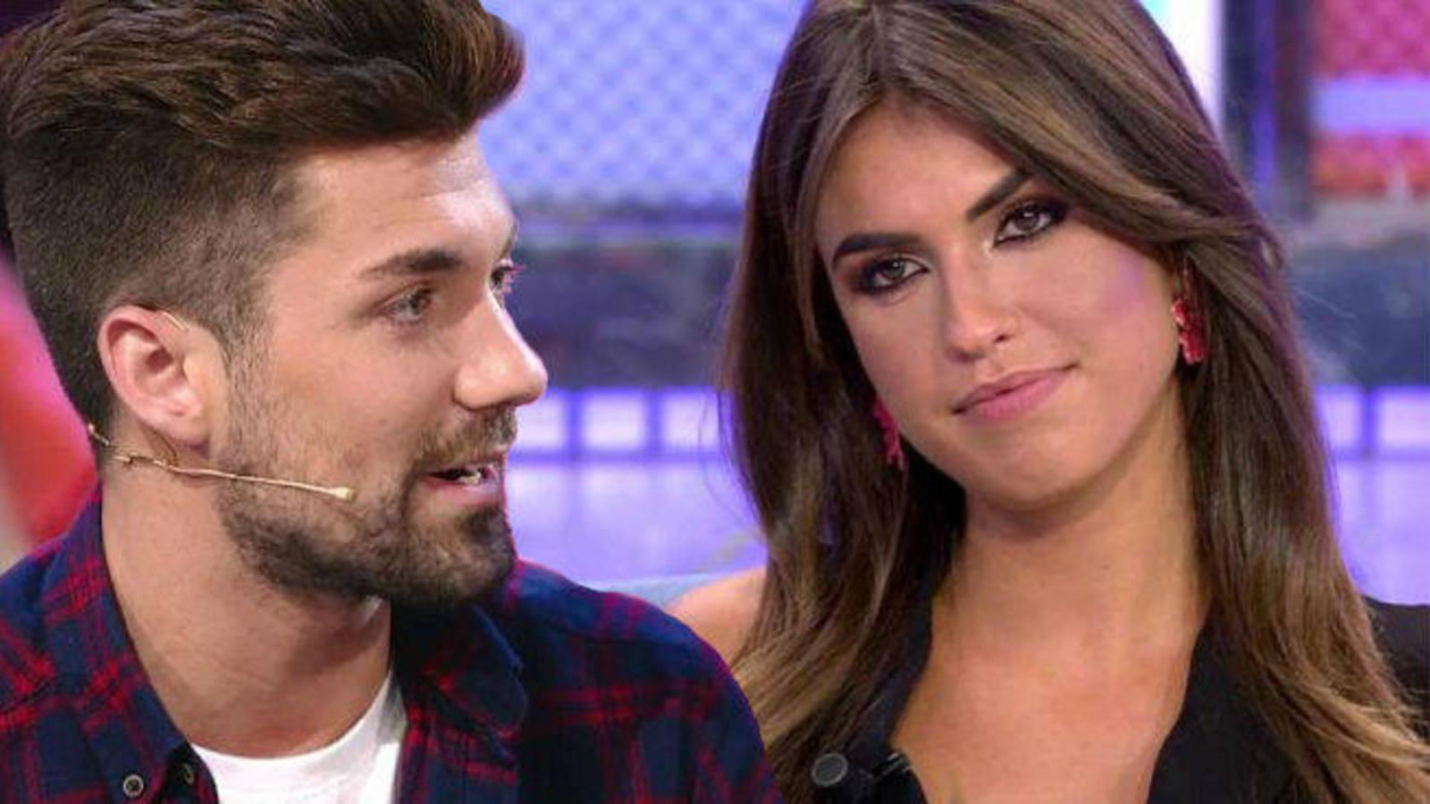 VÍDEO: Sofía Suescún dice estar preparada para casarse con Alejandro Albalá