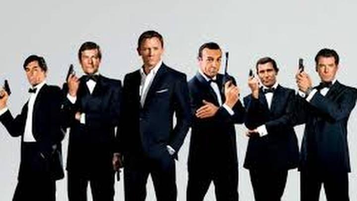 Nueva película de Jame Bond se retrasa indefinidamente tras la renuncia de Boyle
