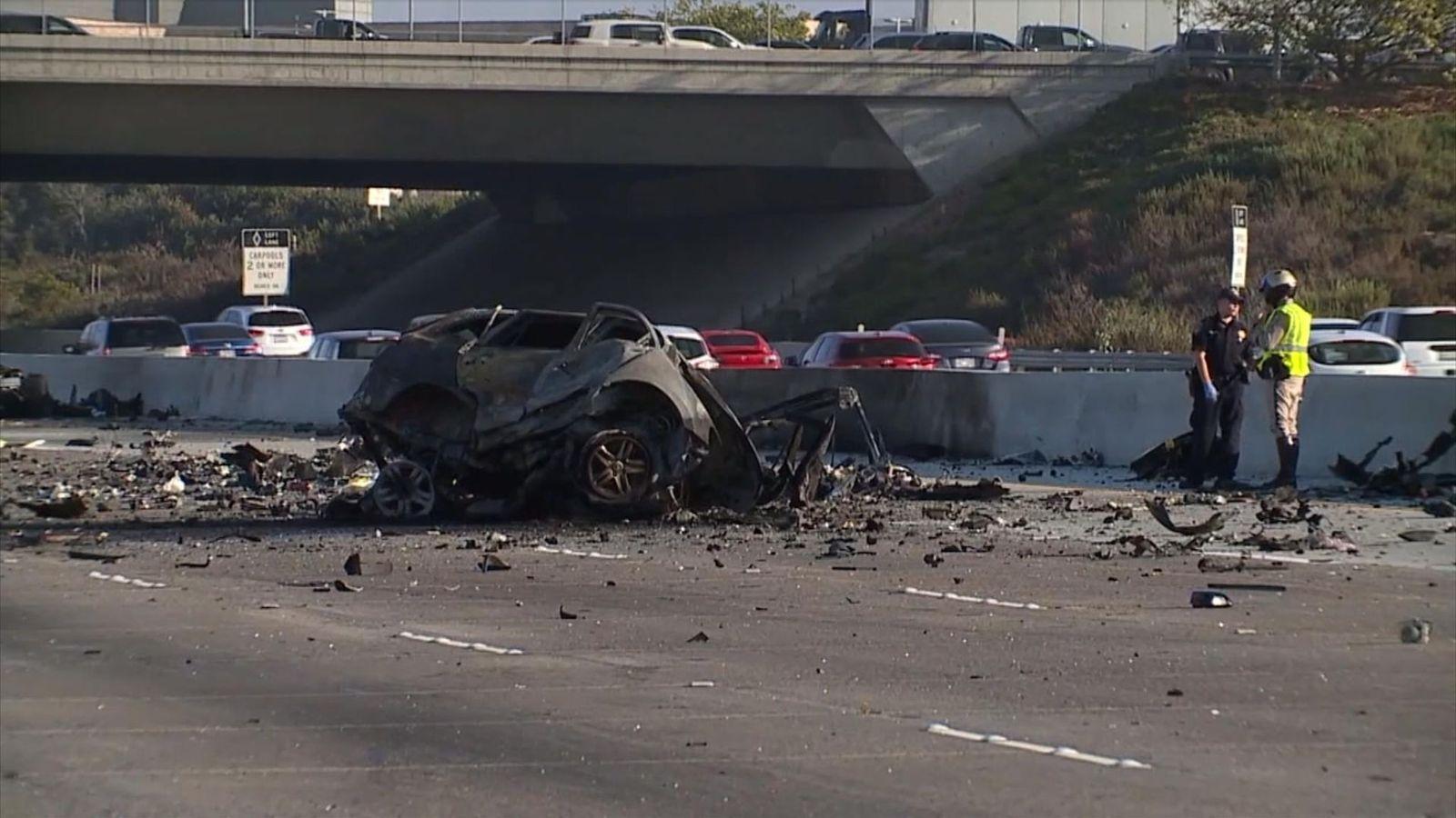 Youtuber McSkillet morre em acidente chocante nos EUA