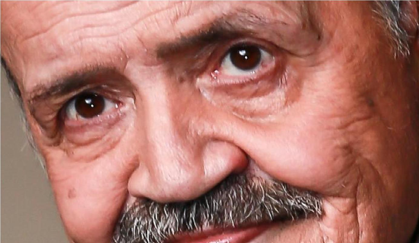 Tanti auguri a Maurizio Costanzo per i suoi 80 anni