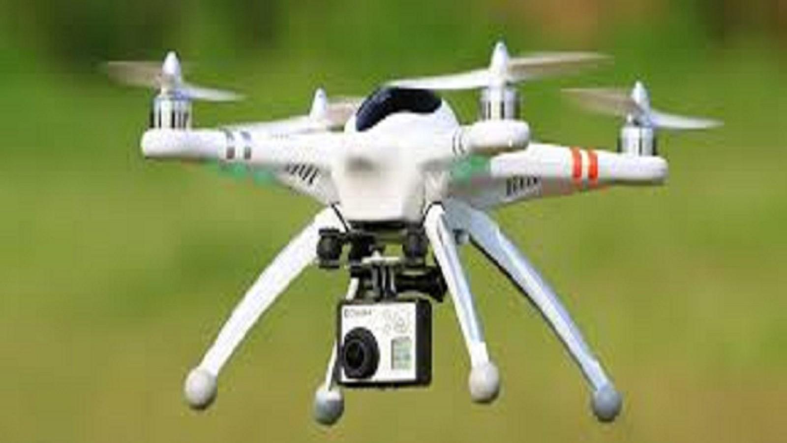 VIDEO: Drones con tecnología española pueden sembrar en un día 100.000 árboles