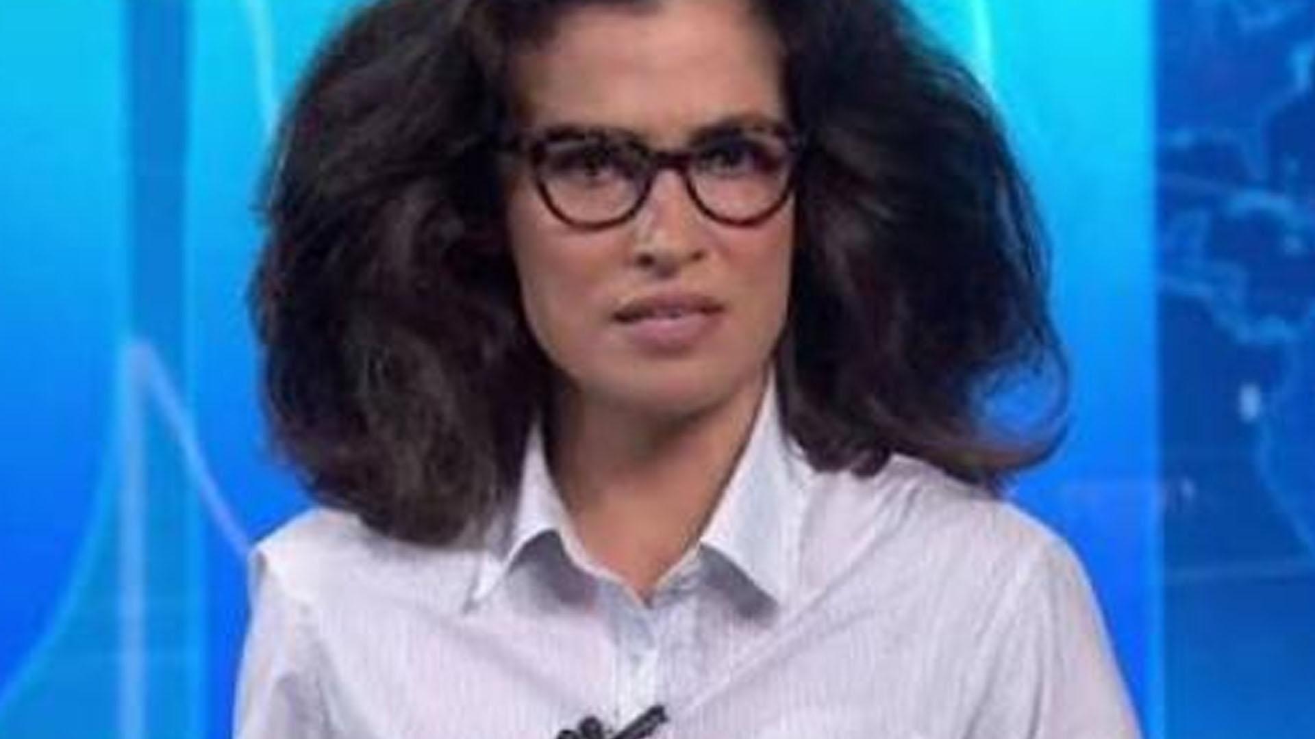 Bolsonaro vs. Renata Vasconcellos rende memes na internet