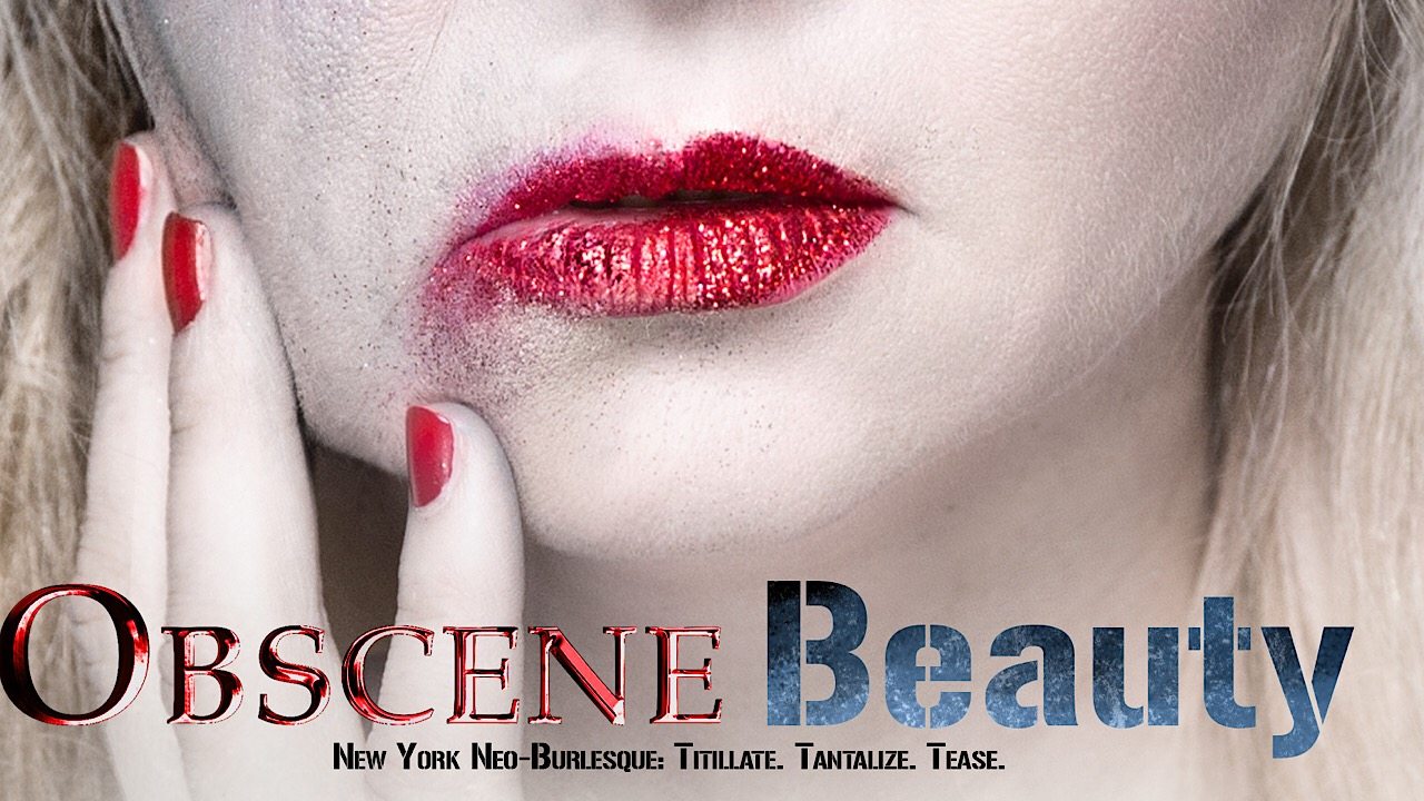 Images from the new documentary titled 'Obscene Beauty'