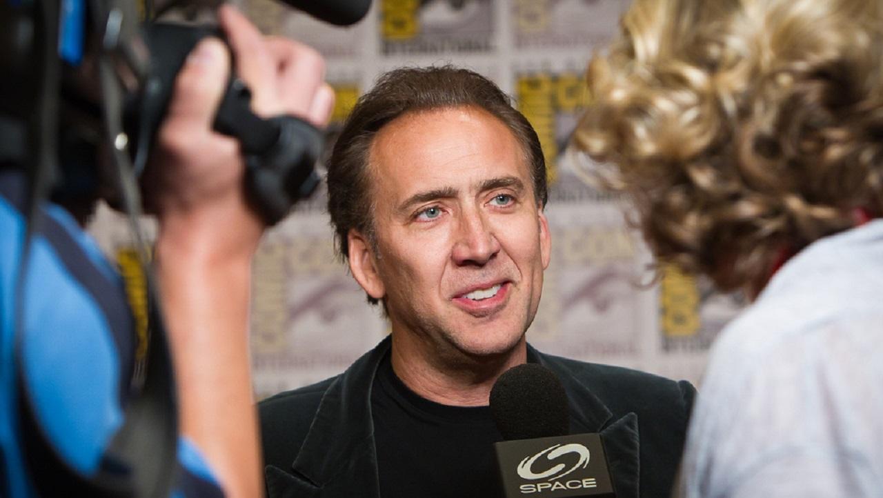 Nicolas Cage to be talent ambassador at 2018 Macau Film Festival