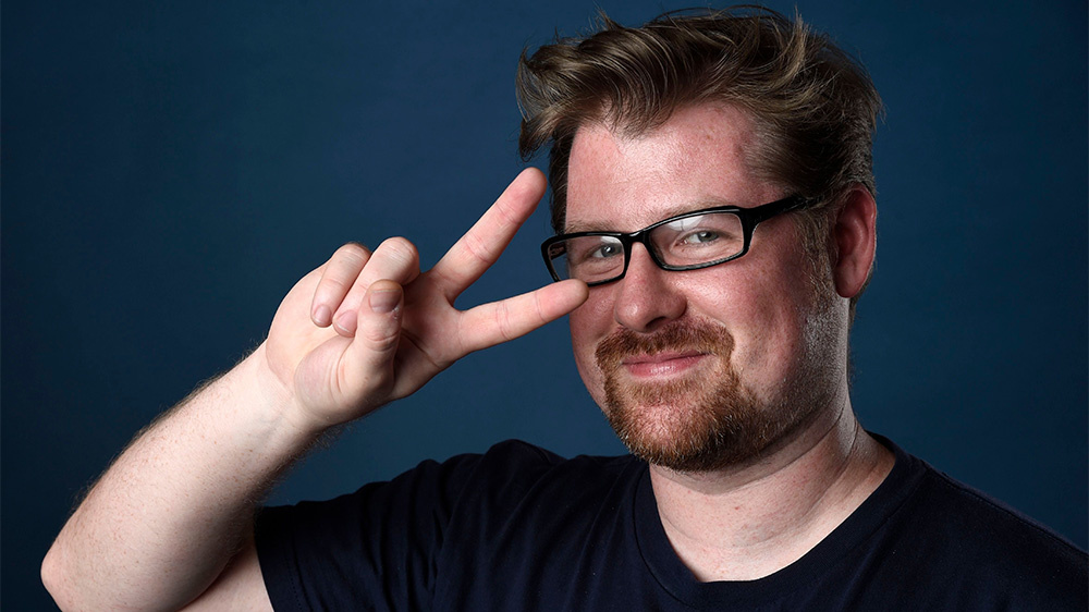 Justin Roiland, Rick and Morty co-creator, next series about alien refugees