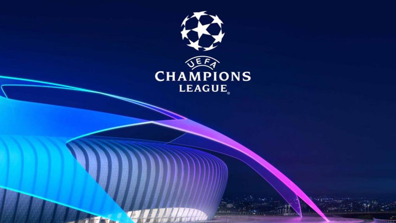 Juventus Calendario Champions.Juventus Calendario Di Champions League 2018 2019