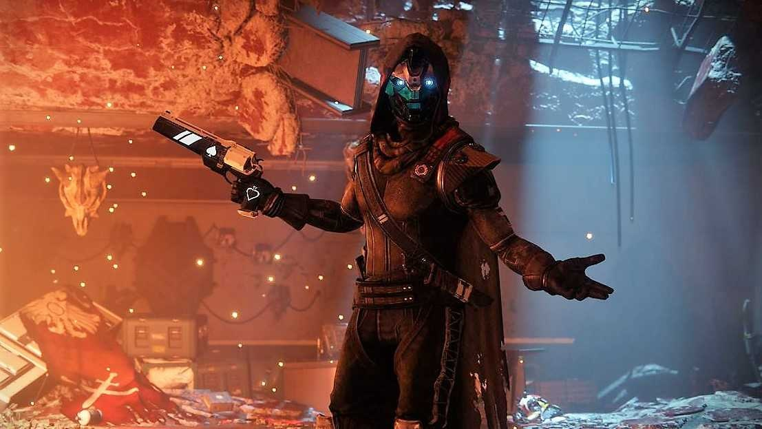 Destiny 2: Xur location and items revealed