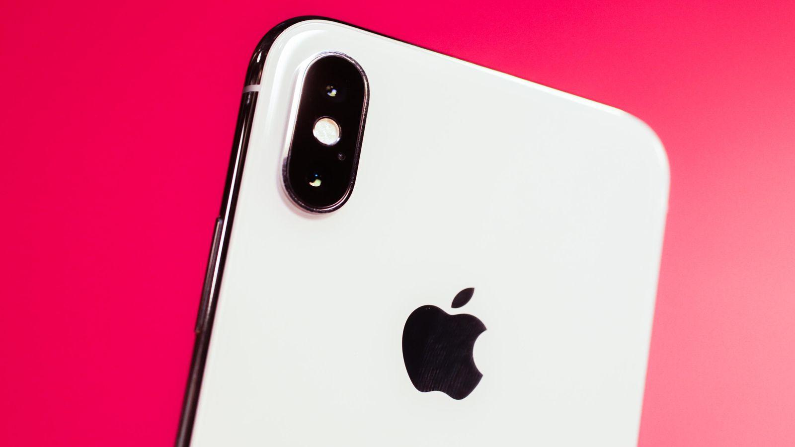 Apple lanzará 3 modelos nuevos sucesores del Iphone X