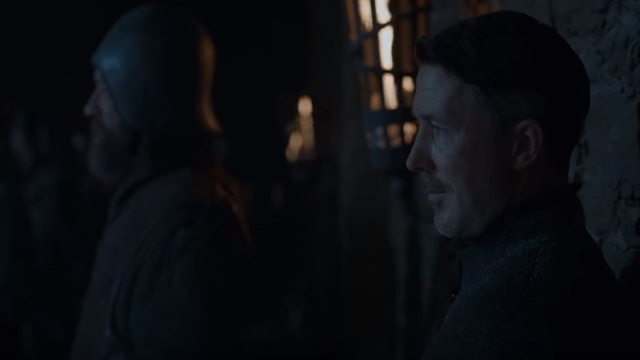 Game of Thrones: why Littlefinger may be alive