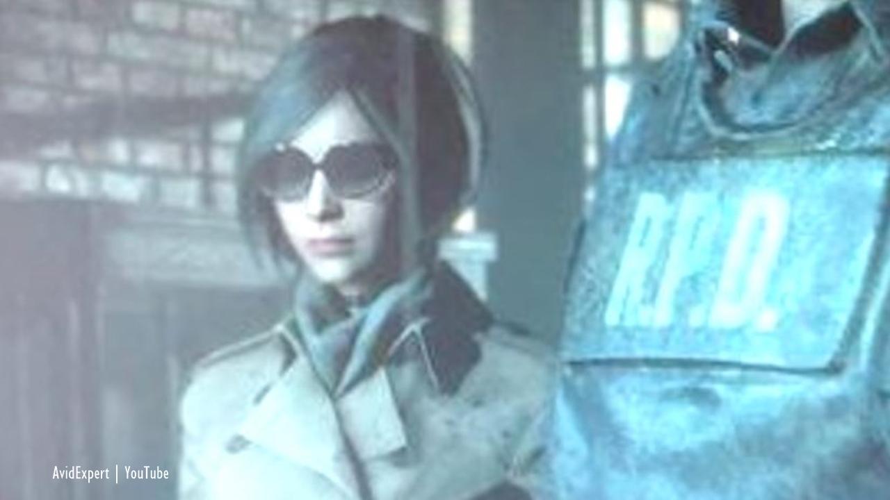 Resident Evil 2: Leaked images of Ada Wong get revealed on Reddit.