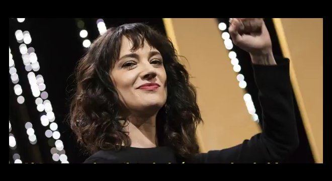CNN pulls plug on Asia Argento episodes of Anthony Bourdain: Parts Unknown