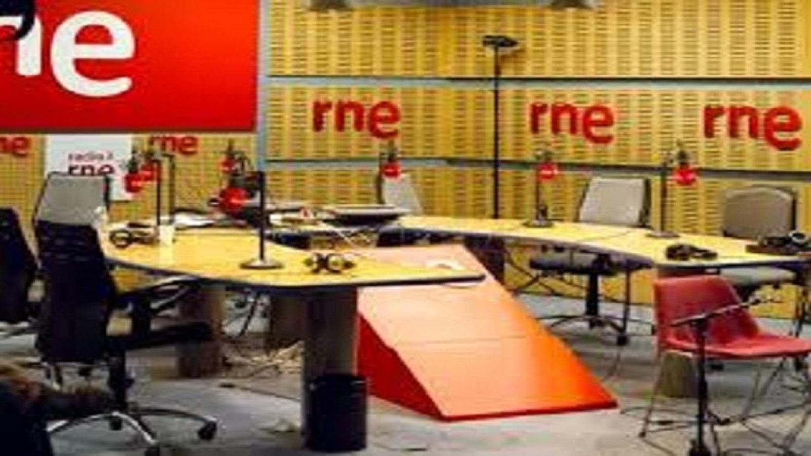 VÍDEO: 30 tertulianos de Radio Nacional de España despedidos por  nueva dirección