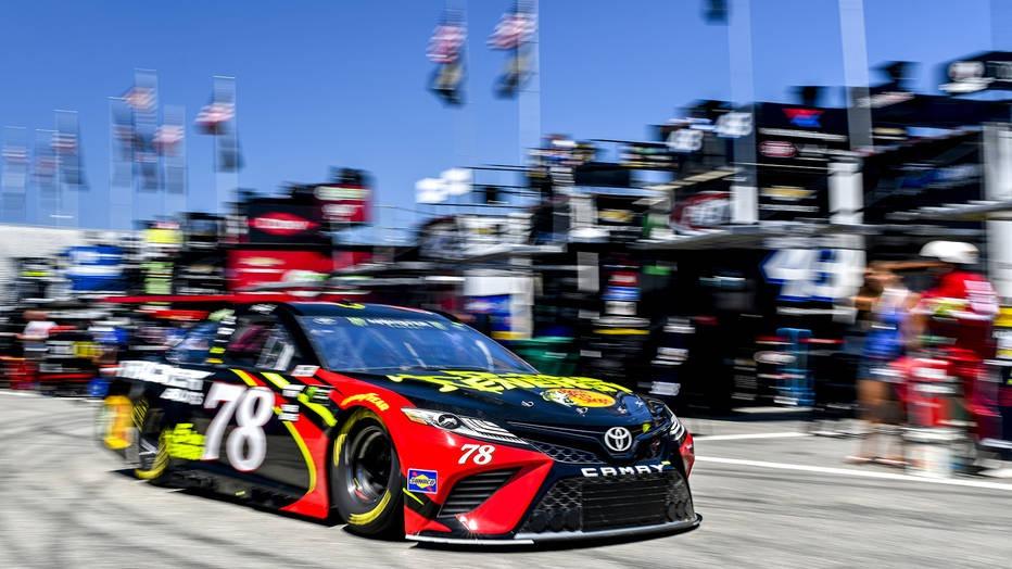 Furniture Row Racing to shut down after 2018 NASCAR season