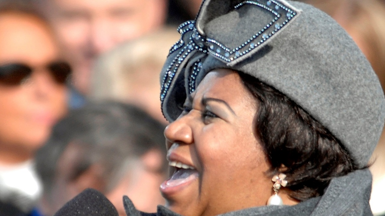 Aretha Franklin's family members against Jasper WIlliams Jr. after funeral