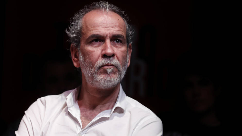 Orden de búsqueda y captura del actor Willy Toledo