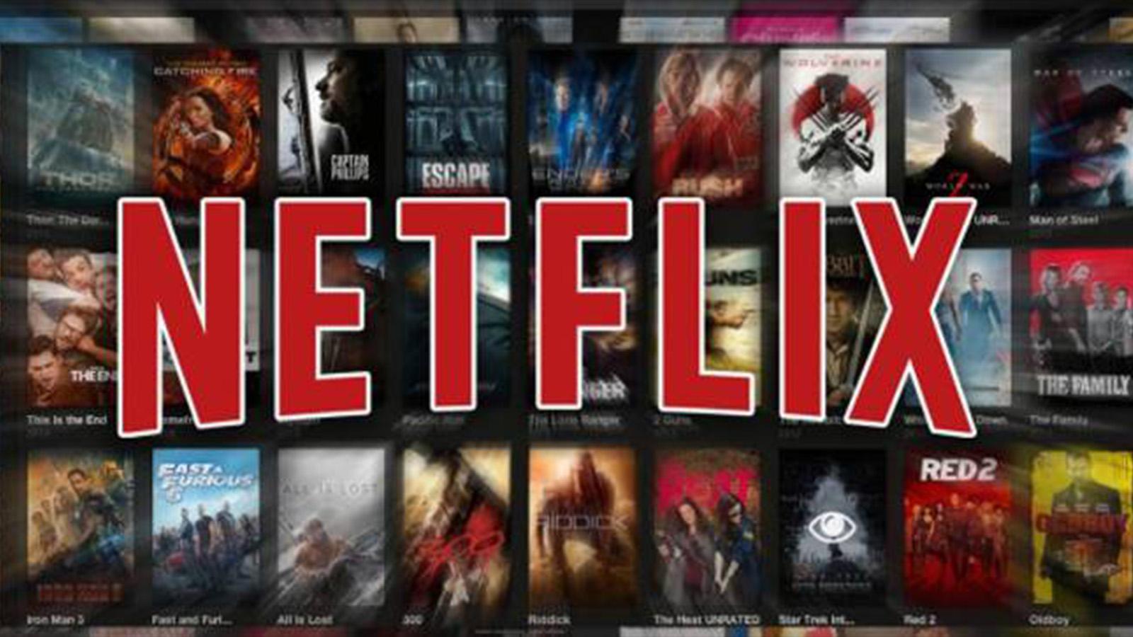 Des films récents sur Netflix en France