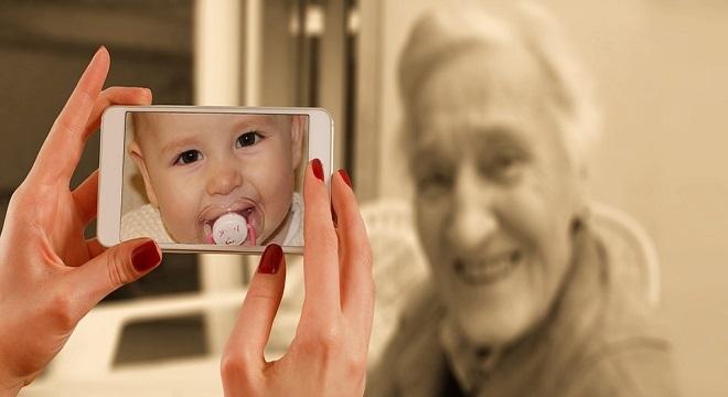 El envejecimiento podría dejar de ser un problema en el futuro
