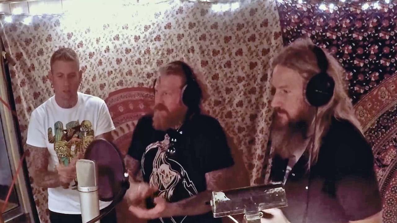 Brent Hinds hints at hiatus for the band Mastodon