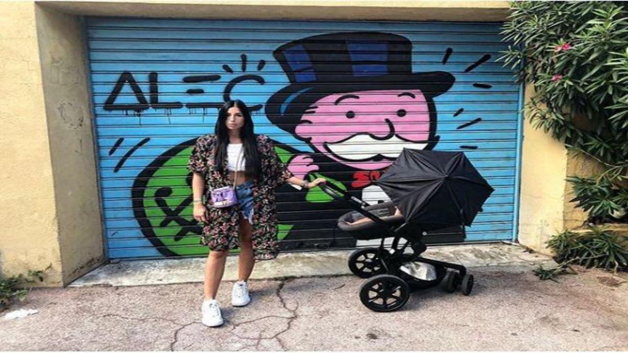 Mauvaise nouvelle sur l'état de santé de la fille de Liam (Les Marseillais)
