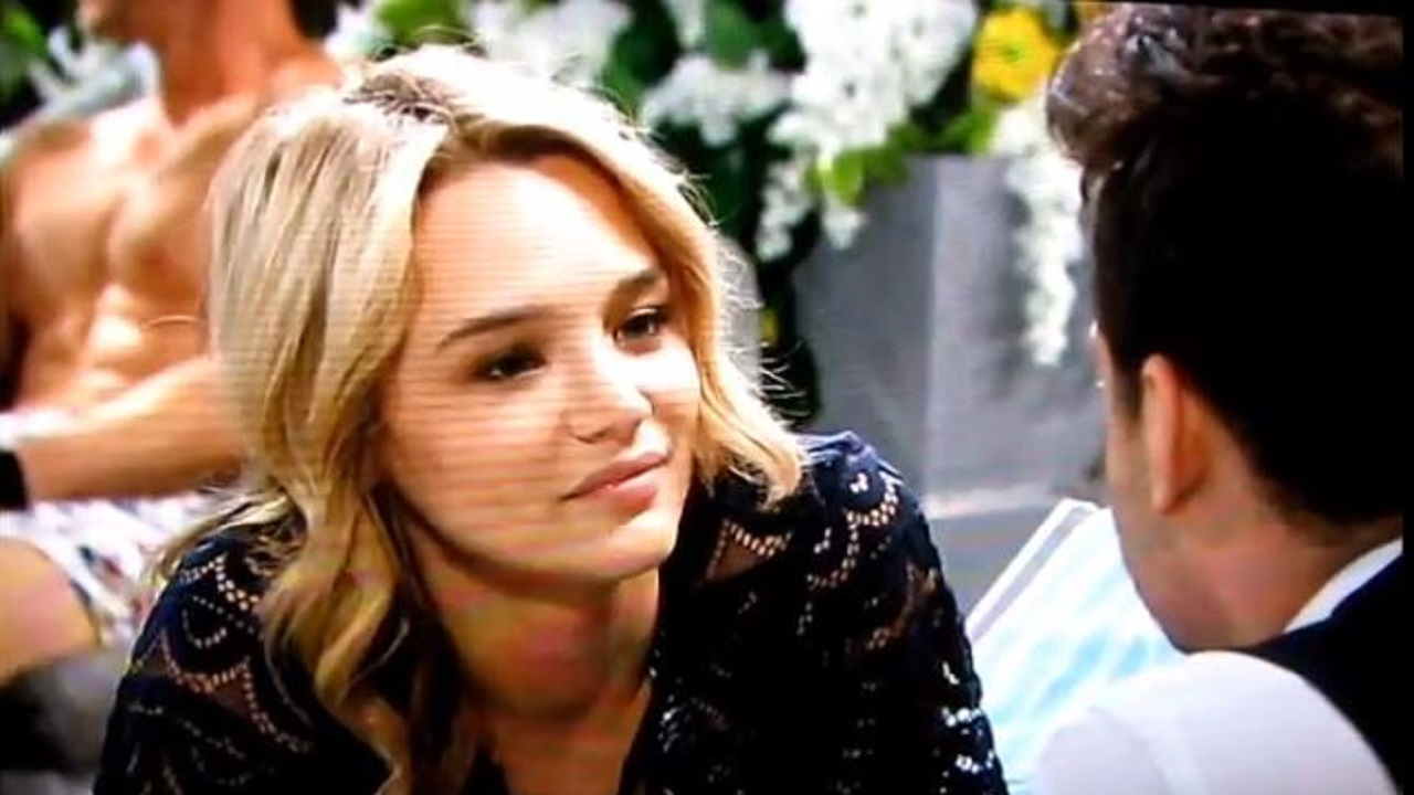 Y&R: Spoilers about Summer and Kyle