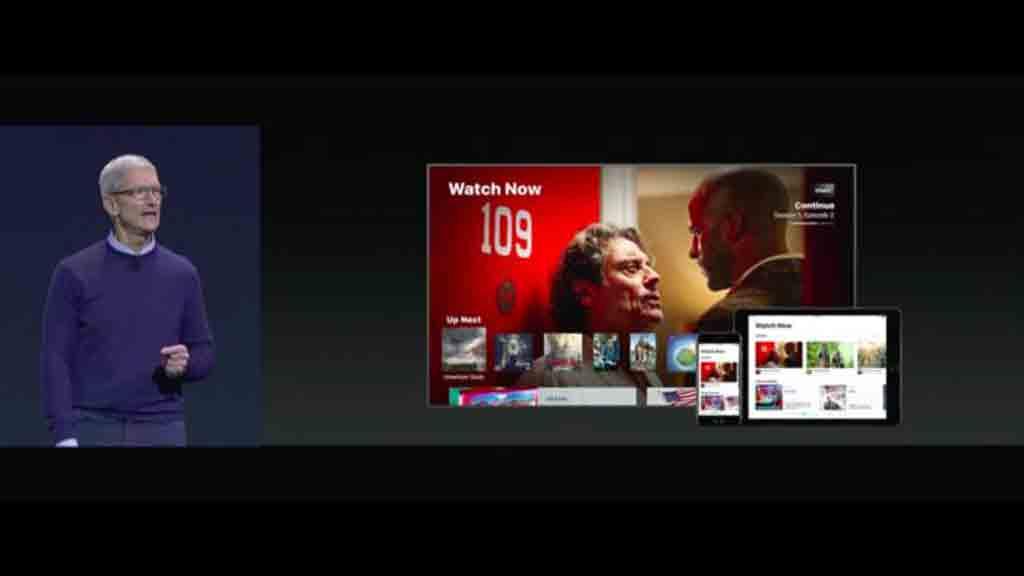 Apple Video, nuevo servicio streaming que pretende opacar Netflix